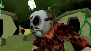 Friday the 13th: Killer Puzzle 12 эпизод Доисторический Джейсон! Второй финал игры!