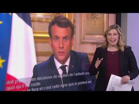 Coronavirus La France ferme toutes ses écoles, universités et garderies