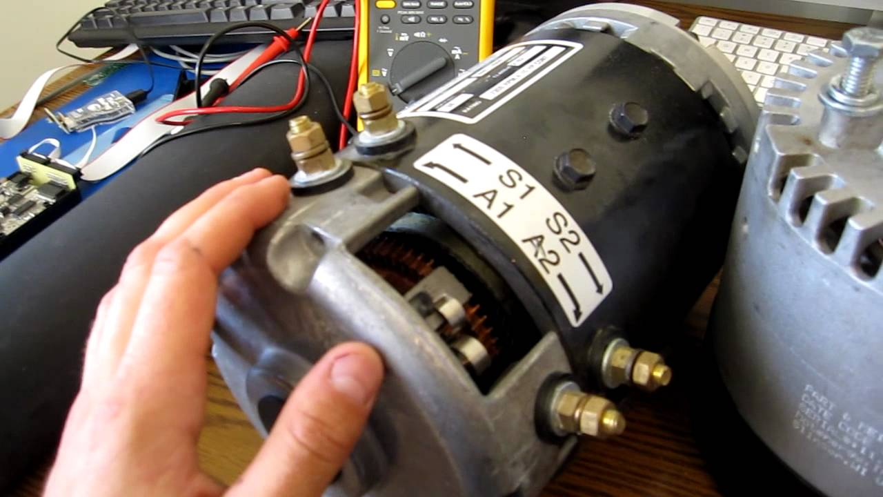 Electric motorcycle build 2 youtube for How to make an electric bike with a starter motor