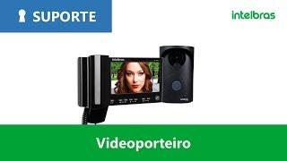 segurana   como instalar uma botoeira no contato fb para videoporteiro iv7000 i1115