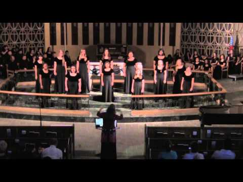 We Are the Music-Makers | The Girl Choir of South Florida
