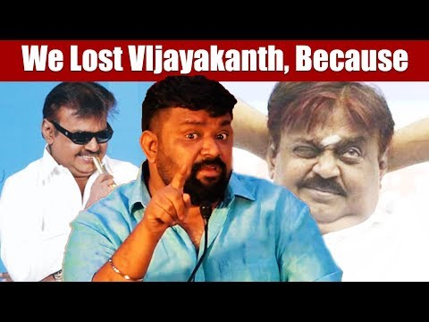 Girls like only Tamil Speaking Boys because... -  Gopinath | Motivational Speech | IBC Tamil