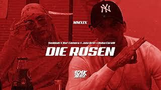 Senidah x Raf Camora x Jala Brat x Buba Corelli Type Beat - Die Rosen (Afro/Dancehall Instrumental)