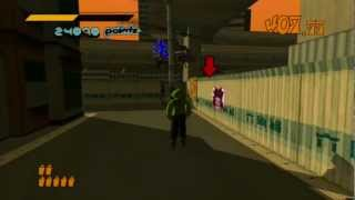 Download Jet Set Radio HD - The Monster of Kogane Mp3 and Videos