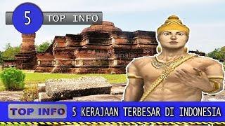 5 Kerajaan Terbesar Di Indonesia Tercinta thumbnail