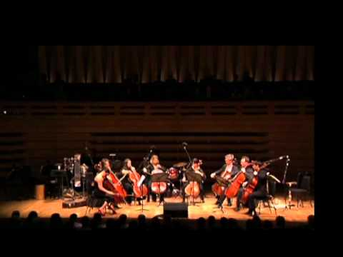 "Art of Time Ensemble - ""Preludio"" from Bachianas Brasileiras #1"
