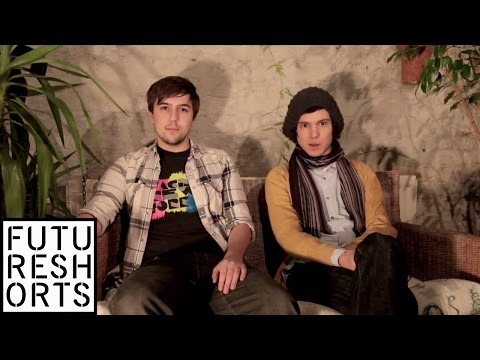 Future Shorts - Best of 2010