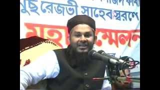 Mufti Najirul Amin Rezvi Master Bari Waz