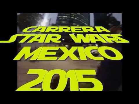 STAR WARS MEXICO 2015 7K