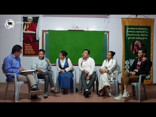 Young Minds: In conversation with the nominees for the First Tibetan Youth Icon Award