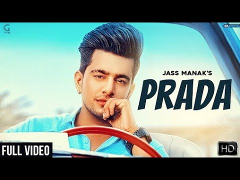 🎵PRADA BY JASS MANAK LYRICAL (official Ringtone)🎵