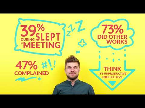 Adok - Smart Projector & Meeting Assistant