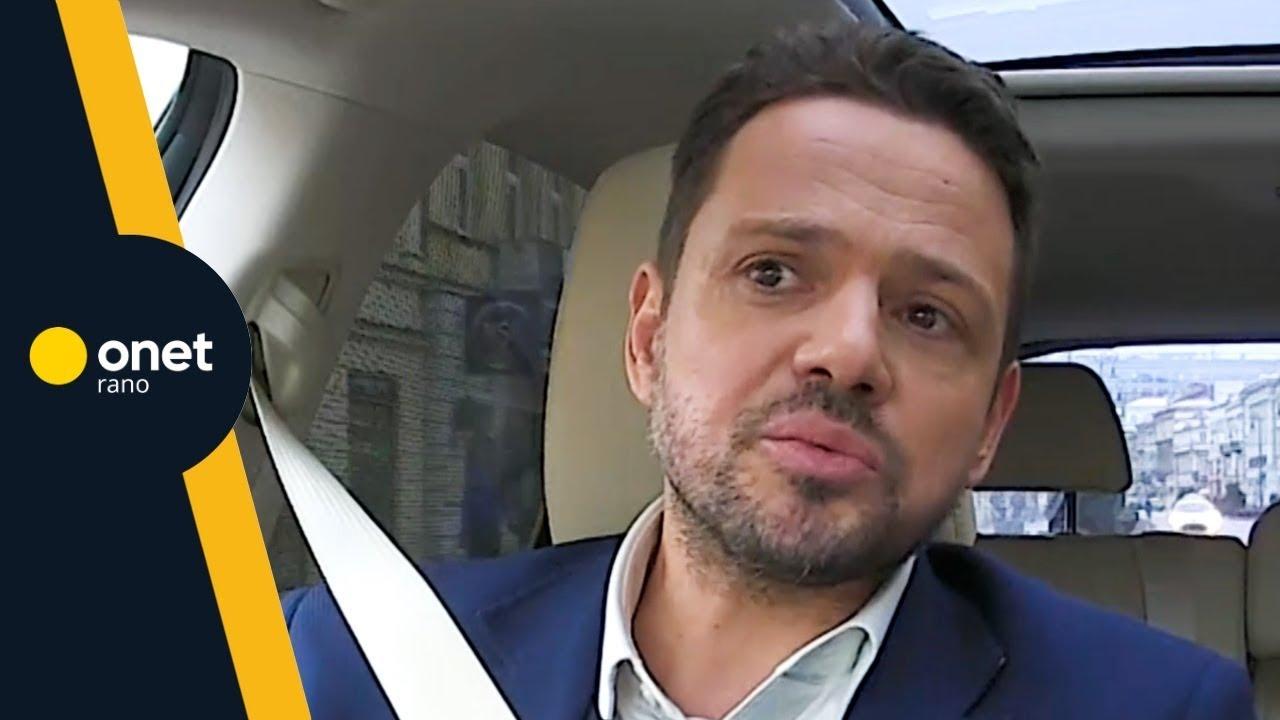Musimy zacząć wspólnie działać w Sejmie – Rafał Trzaskowski | #OnetRANO