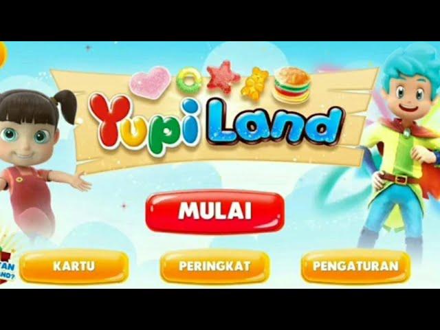 YUPI LAND GAME YUPI   YupiLand