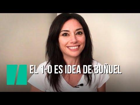 """""""El 1-O es idea de Buñuel"""", por Marta Flich"""