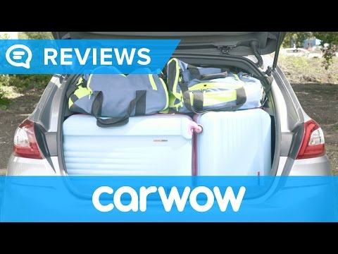 Peugeot Hatchback Practicality Review