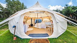 10 Incredible Camping Gadġets & Inventions