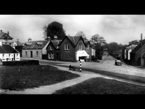 Old Photographs Drymen Scotland