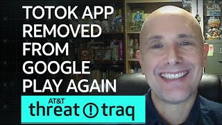 ToTok App Removed From Google Play Again
