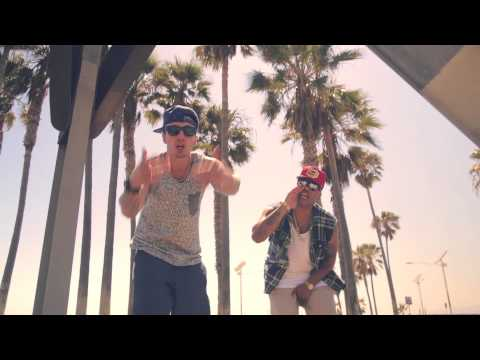 "Chris Webby - ""Good Day"" (feat. Jitta On The Track) (Official Video)"