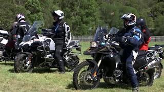 BMW Safari QLD 2016