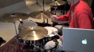 Download Sex On Fire Drum Cover MP3 song and Music Video