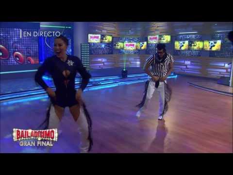 La Quebradita Acrobática de Es Show en Bailadísimo