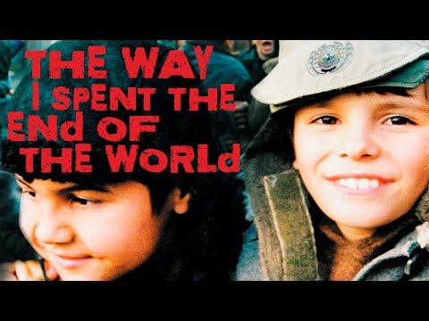 The Way I Spent the End of the World (2006) | Trailer | Dorotheea Petre | Timotei Duma | Ioan Albu