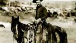 My heros have always been Cowboys - Willie Nelson