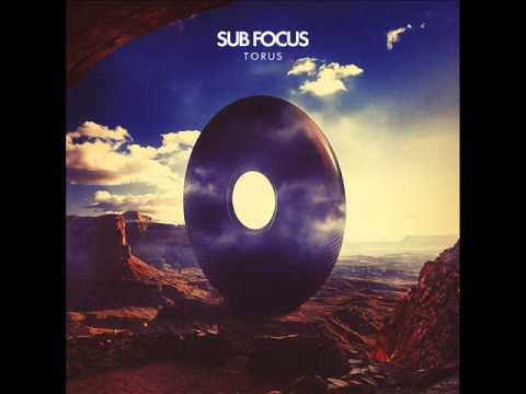 Sub Focus - Torus (Deluxe Version) FULL ALBUM