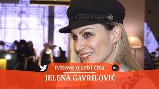 Jelena Gavrilović: Postoji neko kome nisam lepa | Mondo TV