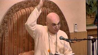 Шримад Бхагаватам 4.4.31-32 - Прабхупада прабху
