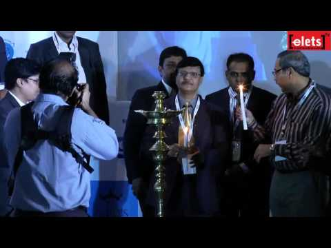 elets India Ports Summit 2015 - Inaugural : Unlocking the Gr