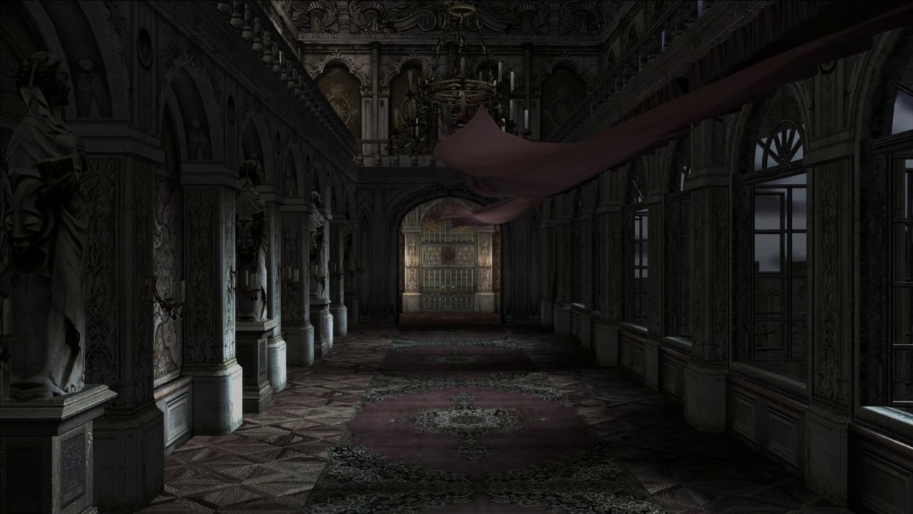 Wallpaper Engine Resident Evil 4 Youtube