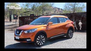 Test Drive a toda la Gama SUV de Nissan! - Review en español