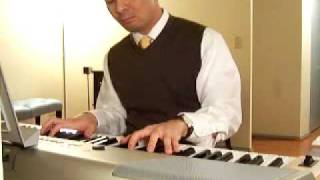 """Lately"" Stevie Wonder Jodeci Piano Cover"