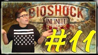 BIOSHOCK INFINITE - SALVATE CHEN LIN!! #11