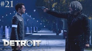 "Ep. 21 ""Il ponte"" - Detroit Become Human gameplay blindrun ITA"