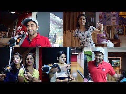 Kinavalli First Day Theater Response | Saniya Iyappan, Antony Varghese