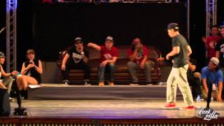Student Side Final 7 to Smoke | 20130817 FUNKZILLA GAME FINAL