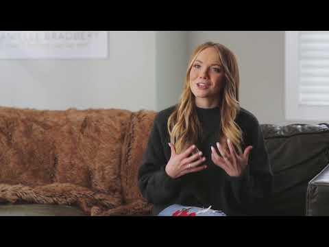 Danielle Bradbery Describes 'I Don't Believe We've Met'
