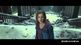 Harry Potter and the Deathly Hallows (Star Trek Into Darkness Style) Trailer #2