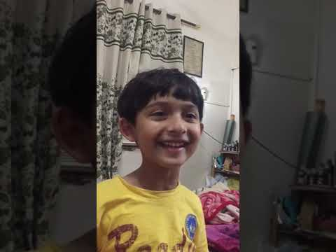 Faaris - Kharag Singh Cute Lisp