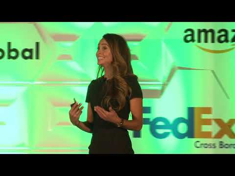The Future Of Search Britney Muller Keynote Retail global Las Vegas 2017