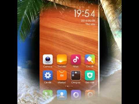 Xiaomi /Redmi HM 1 nạp tiếng việt ok