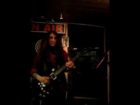 Apology (instrumental metal progressive song)