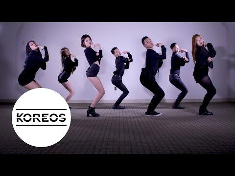 [Koreos] AOA (에이오에이) – Bing Bing (빙빙) Dance Cover