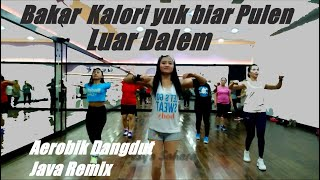 Download Lagu Aerobik Dangdut Java Remix Full 54 Menit Membakar Kalori