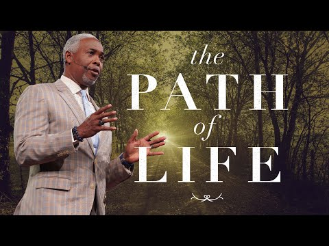 The Path of Life | Bishop Dale C. Bronner | Word of Faith Family Worship Cathedral