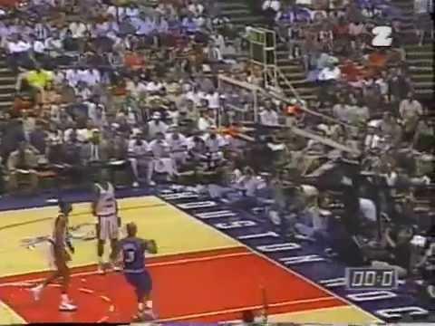 Top 10 NBA 1996 1997 Vol 26 (playoffs)